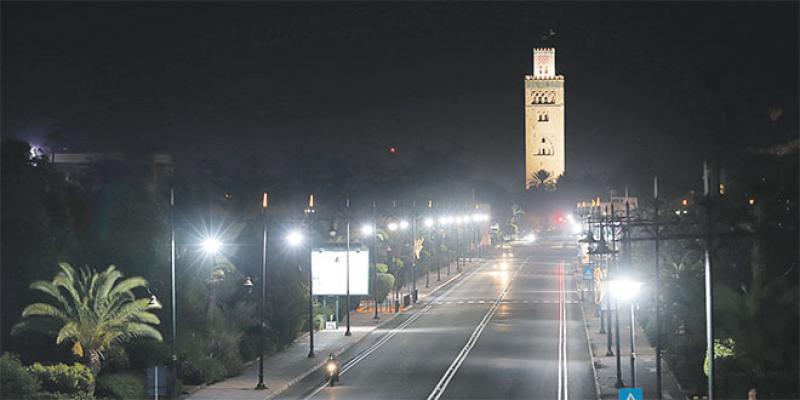 Tourisme: Marrakech maintenue fermée