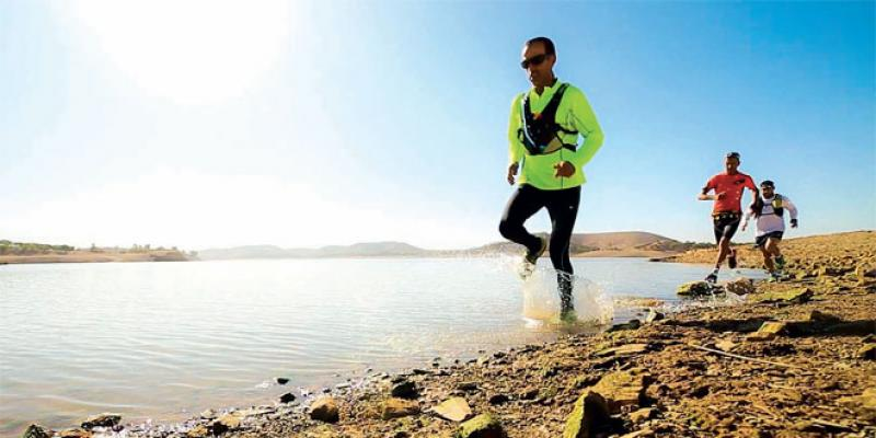 Eco-Trail: Courir pour le développement durable