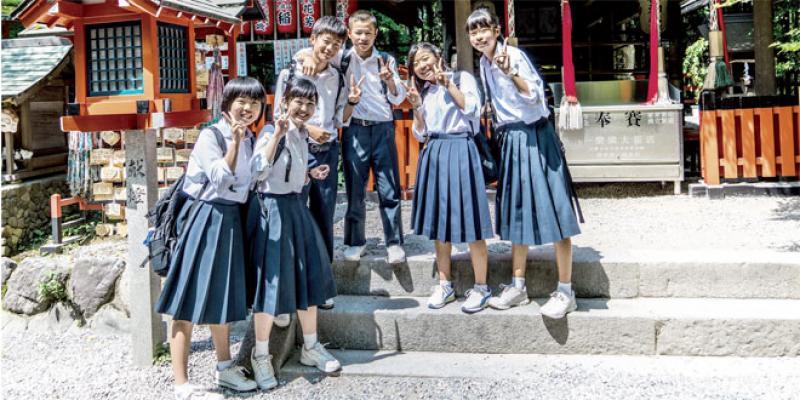 Réussite scolaire: Quel est le secret des Asiatiques?