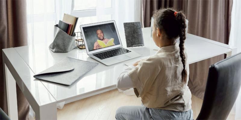 Ecole en ligne: Le défi de l'auto-apprentissage