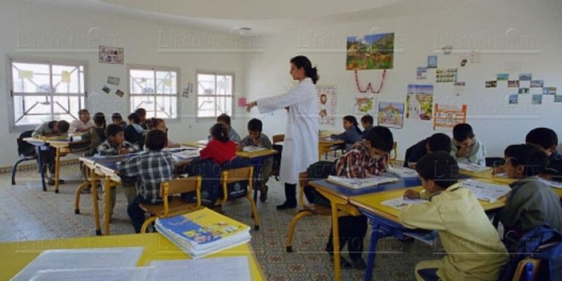 Ecole: Le statut d'enseignant bafoué