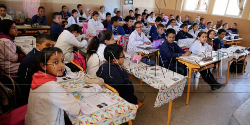 Ecole: L'uniforme scolaire revient