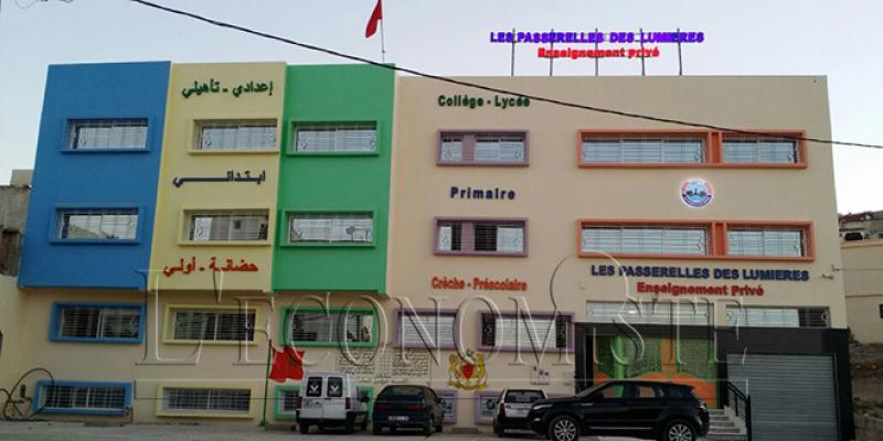 Taounate: Une école non autorisée pour des raisons ambiguës