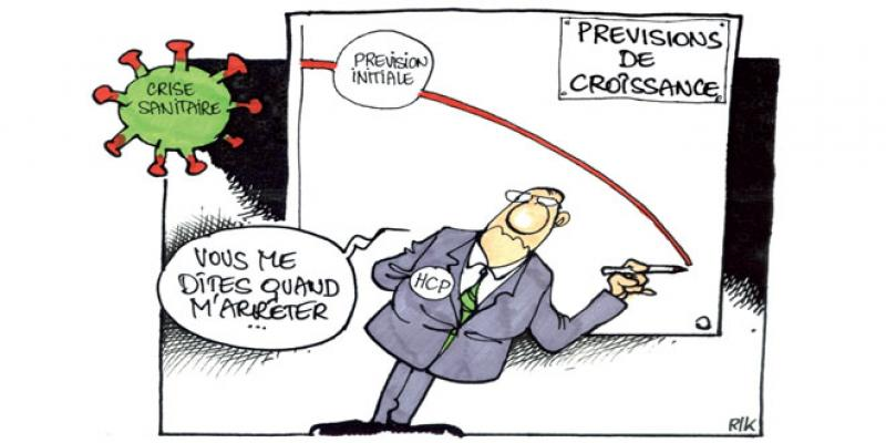 Comité de veille, indemnités CNSS, prêts garantis par l'Etat.... Benchaâboun fait le point