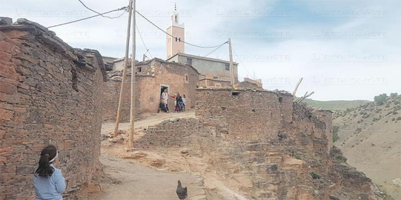 Economie solidaire: Vite, des projets pour la province d'El Haouz…