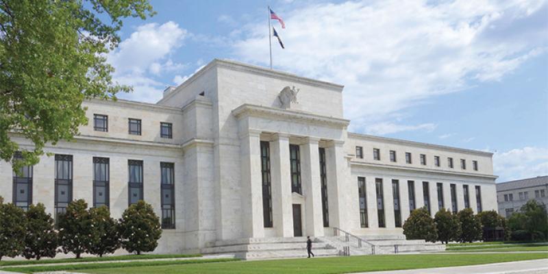 Economies émergentes: Le coup de main de la Fed