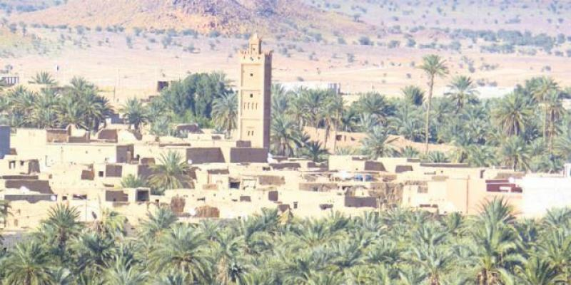 Souss Massa/Investissement: Le Grand Agadir se place en tête