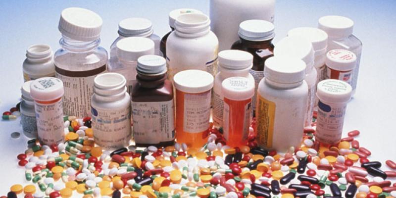 Médicaments: Du chiffre, mais peu de volume