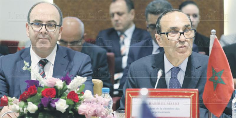 Maroc-France: La coopération tripartite relancée