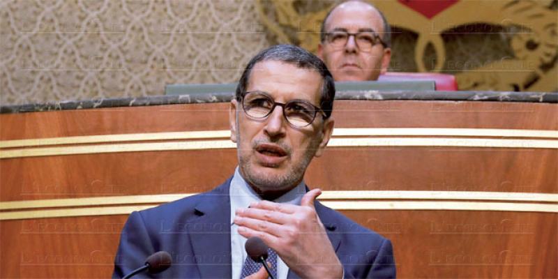 Hautes fonctions: El Othmani malmené par les Conseillers