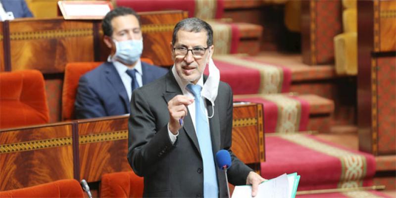 Les députés bousculent El Othmani