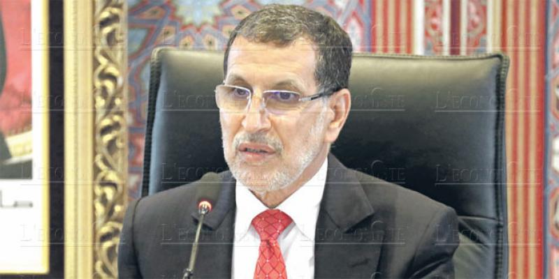 Majorité: El Othmani s'accroche au PPS