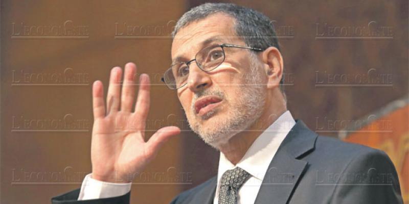 Boycott: Le mea-culpa d'El Othmani