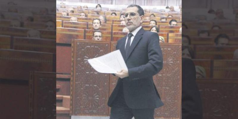Anti-corruption: El Othmani veut faire du neuf avec du vieux