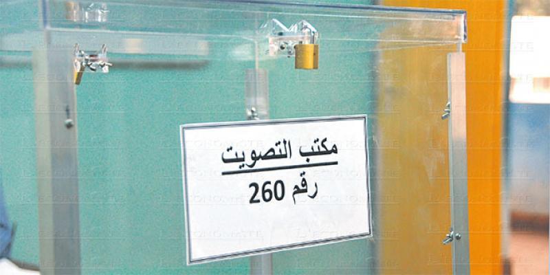 Elections: Le dispositif se met en place