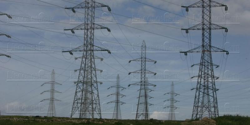 Energie: 108 milliards de DH d'investissements dans le pipe