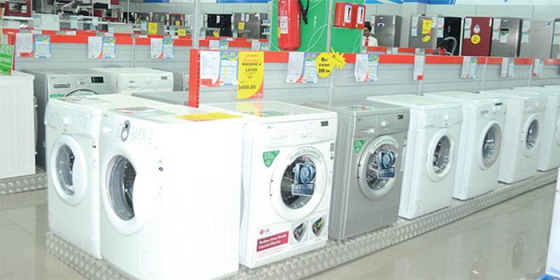 Efficacité énergétique: Nouvelles exigences pour les appareils et équipements
