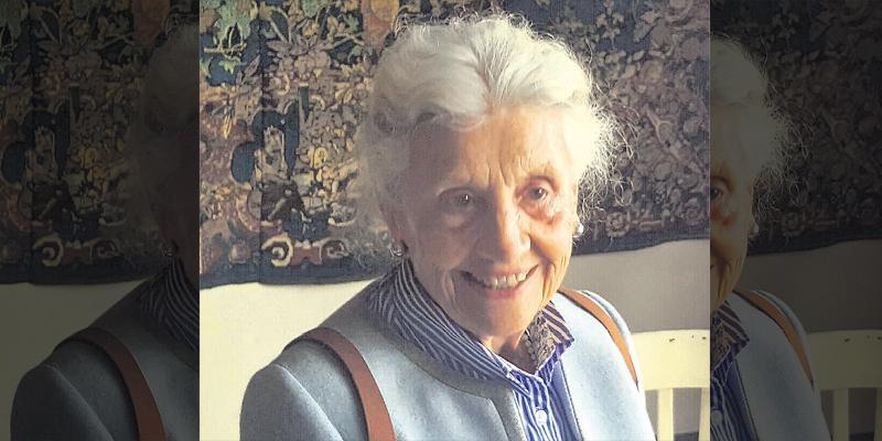 Hommage à Elisabeth Désvaux: L'art pour la dignité