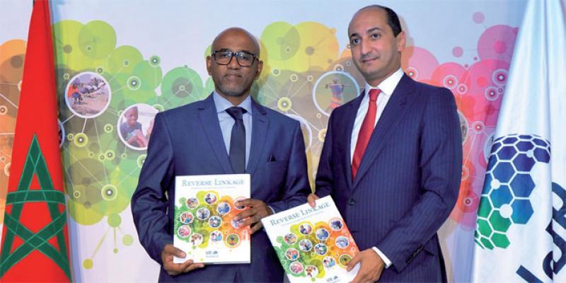 La BID édite son modèle de coopération Sud-Sud