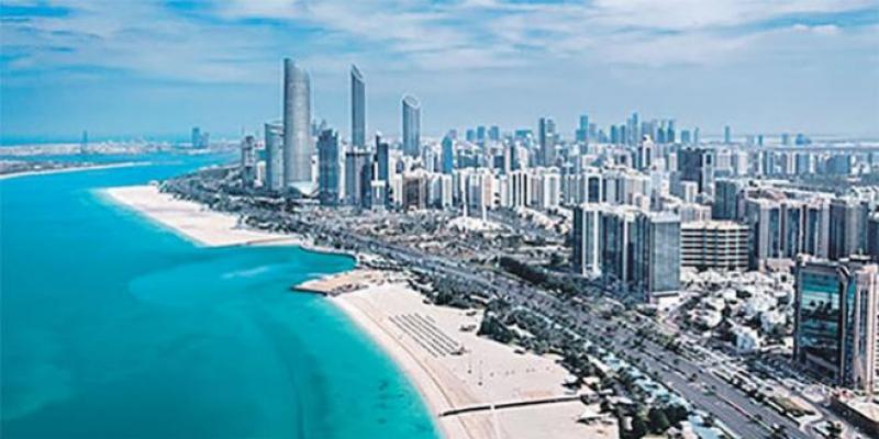 Les Emirats arabes unis, futur centre économique mondial?