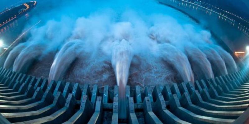 Energie: L'hydraulique relégué au second plan