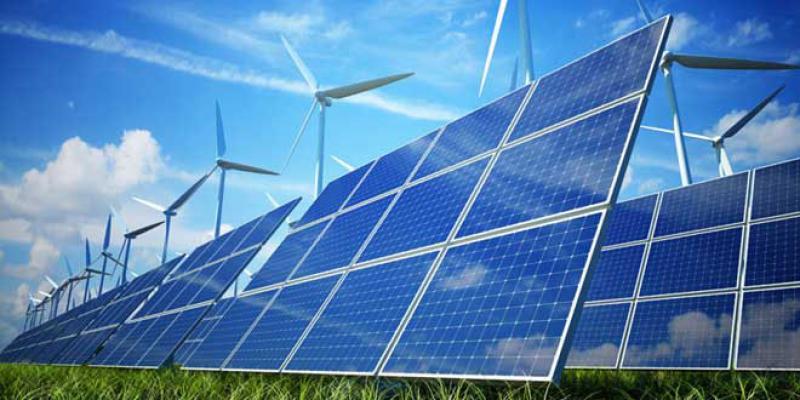 Energies renouvelables: Le Vieux continent proche de l'objectif 2020