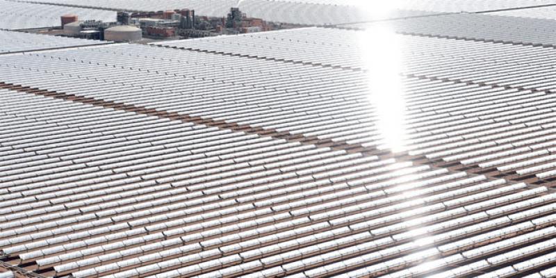 Energies renouvelables: Le Maroc parmi les gros investisseurs
