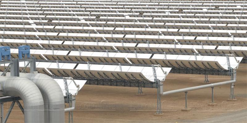 Energies renouvelables: Le modèle économique de Masen