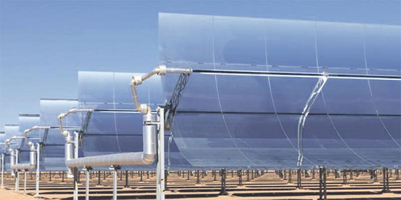 Dépendance énergétique: Les chantiers en cours et ceux à venir
