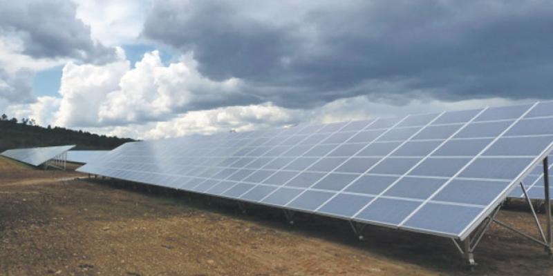 Energie verte: Ces entreprises friandes de production propre