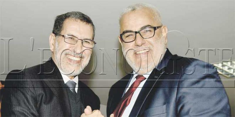 Enquête exclusive: De Benkirane à El Othmani, les Marocains sont bon public