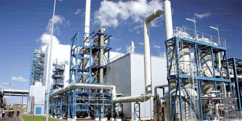 EnR: Themis investit une centrale à gaz naturel au Nigeria