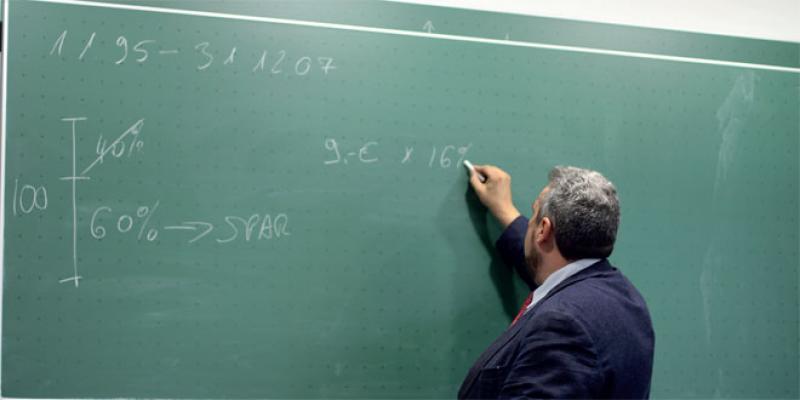 Enseignants-chercheurs: Des ruptures dans le nouveau statut