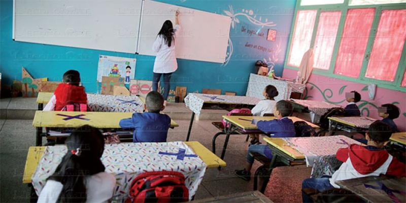 L'enseignement de l'amazigh dans le primaire fait peau neuve