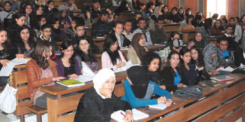 Enseignement supérieur: L'évaluation des établissements démarre en 2020