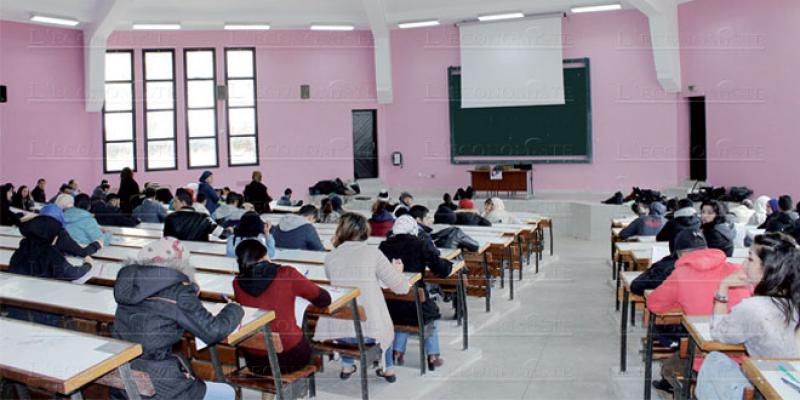 Facultés: «Des chômeurs et des bombes à retardement»