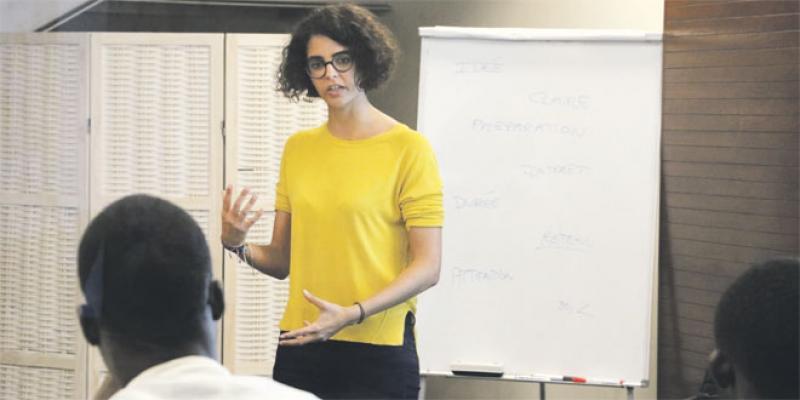 Entrepreneuriat social: Un coup de pouce aux jeunes startups