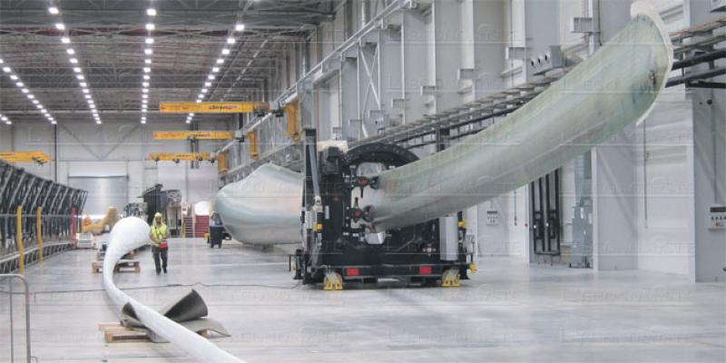 Eolien: Siemens Gamesa se positionne sur l'export