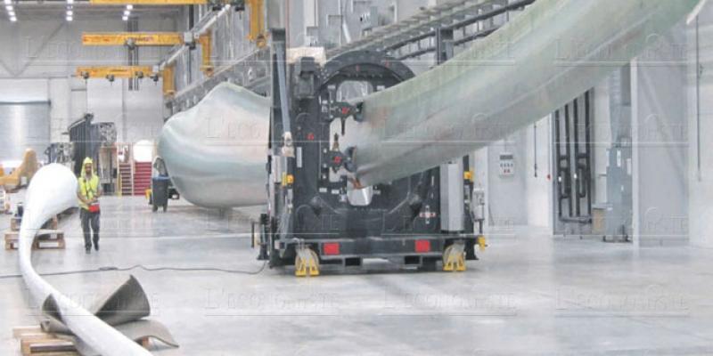 Eolien: Siemens-Gamesa démarre l'export