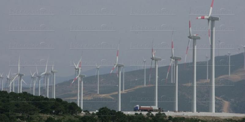 Solaire/éolien: Deuxième vague de projets