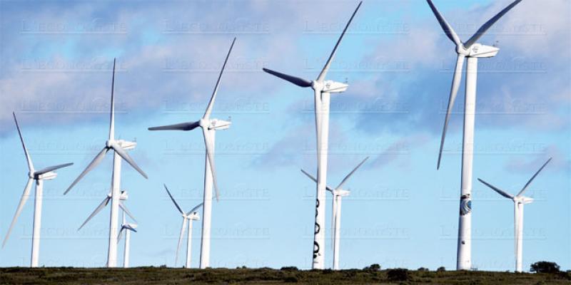 Un nouveau rendez-vous pour les énergies renouvelables