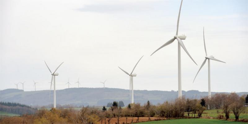 Projet de loi énergie/France: L'avis critique du CESE