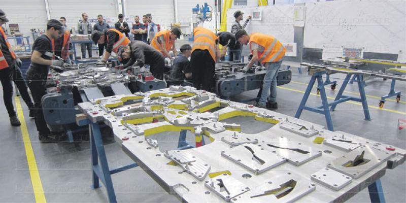 Tanger: Les cadeaux fiscaux expliqués aux équipementiers