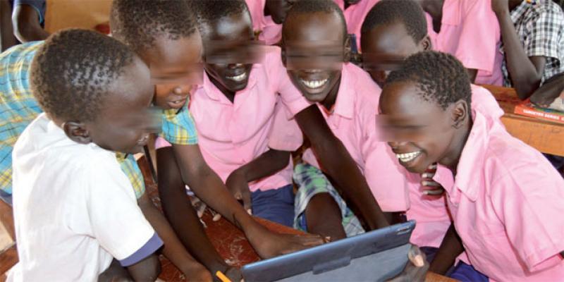 Un Erasmus Afrique-Monde pour capter la diaspora
