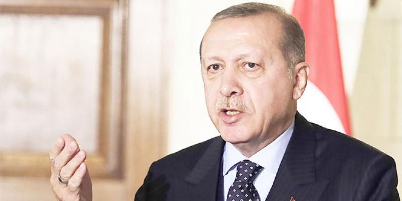 La Turquie multiplie les frappes militaires en Syrie