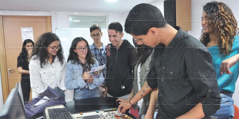 ESJC, l'école qui fabrique du «prêt à l'emploi»
