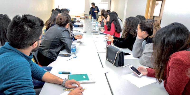 Journalisme: L'ESJC mise sur les métiers de demain