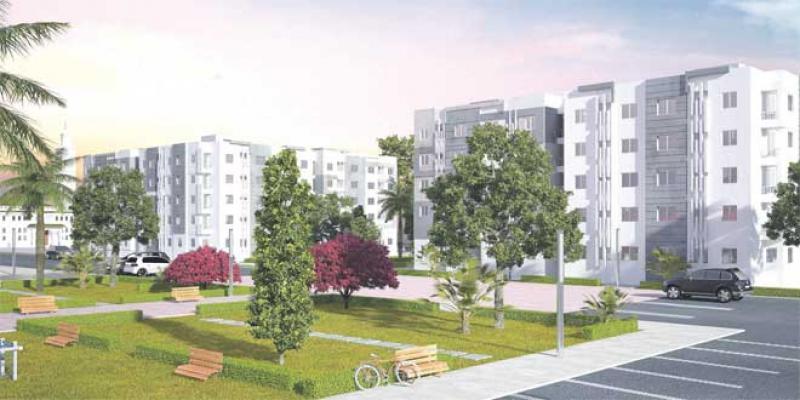 Espaces Saada: Nouveau concept de logement social