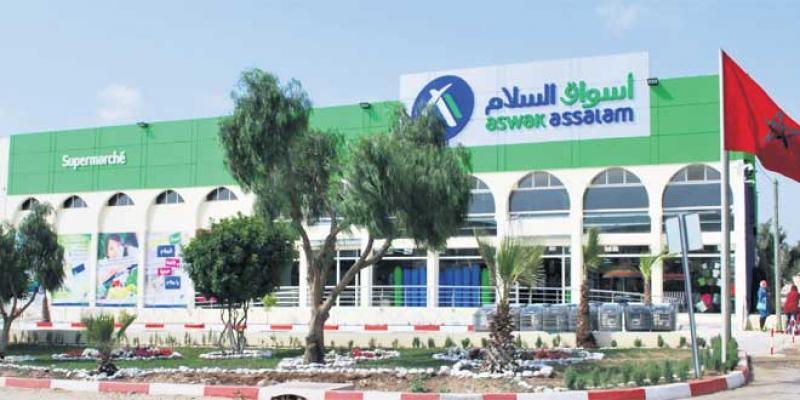 Essaouira s'offre son 2e Aswak Assalam