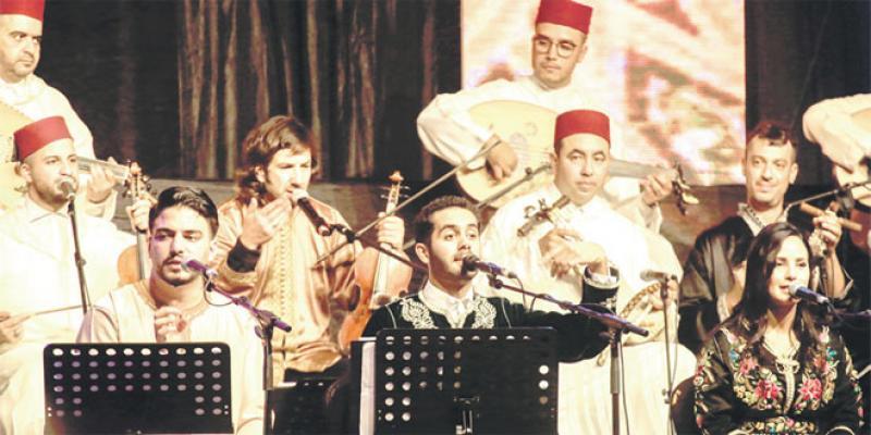 Quand Essaouira perpétue la «Convivencia»